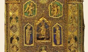 Рукописные книги древней Руси — интересные факты