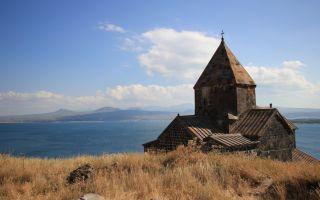 Армения — интересные факты