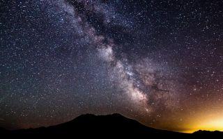 Млечный Путь — интересные факты