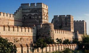 Византийская империя — интересные факты