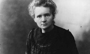 Мария Кюри — интересные факты из жизни