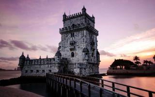 Португалия — интересные факты