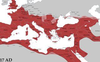 Латинский язык — интересные факты