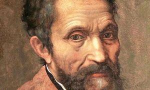 Микеланджело — интересные факты