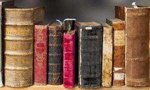 Литература — интересные факты