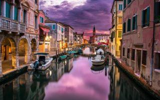 Венеция — интересные факты