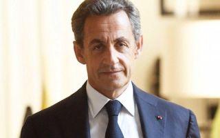 Николя Саркози — интересные факты