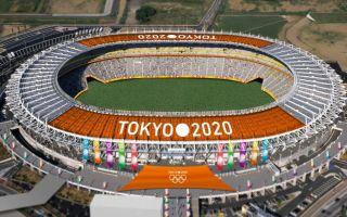 Олимпиада 2020 в Токио — интересные факты