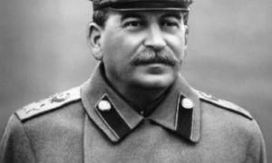 Сталин — интересные факты