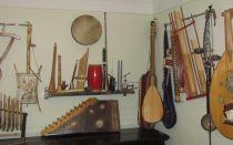 Музыкальные инструменты — интересная информация