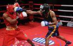 Бокс — интересные факты