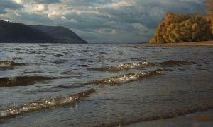 Интересные факты о реке Волге