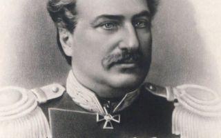 Николай Пржевальский — интересные факты