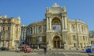 История Одессы — интересные факты