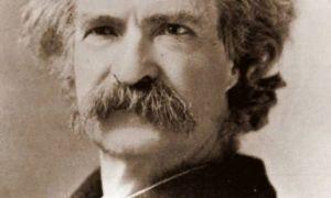 Марк Твен — интересные факты