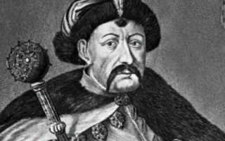 Богдан Хмельницкий — интересные факты