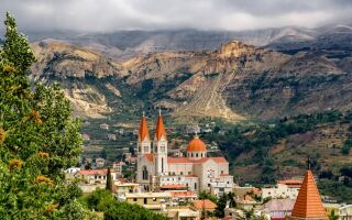 Ливан — интересные факты