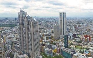 Япония — интересные факты