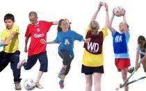Интересные факты о спорте — сила, ловкость, выносливость