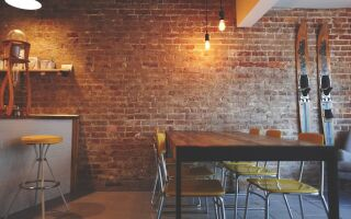 Рестораны — интересные факты