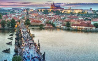 Прага — интересные факты