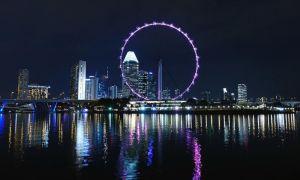Сингапур — интересные факты