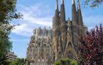 Барселона — интересные факты