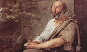Интересные факты о Аристотеле