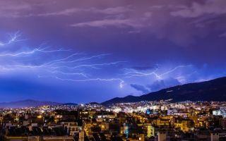 Шаровая молния — интересные факты