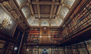 Библиотеки — интересные факты
