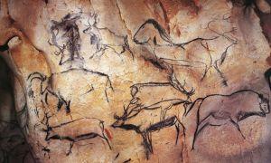 Наскальная живопись — интересные факты