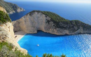 Греция — интересные факты