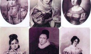 Жены декабристов — интересные факты