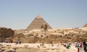 Древний и современный Египет — интересные факты