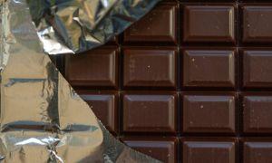 Шоколад — интересные факты