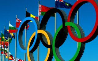 Олимпийские игры — интересные факты