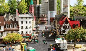 Лего — интересные факты