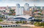 Челябинск — интересные факты