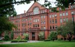 Гарвардский университет — интересные факты