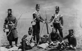 Крымская война — интересные факты