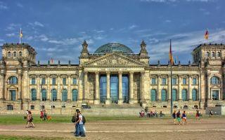 Берлин — интересные факты