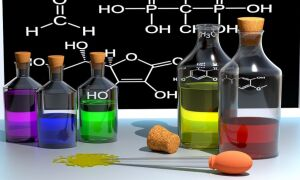 Химия — интересные факты