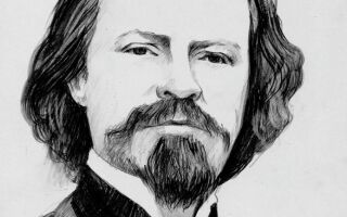 Константин Бальмонт — интересные факты