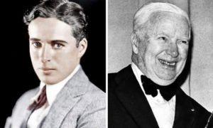 Чарли Чаплин — интересные факты