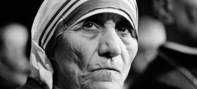 Святая Тереза Калькуттская — интересные факты
