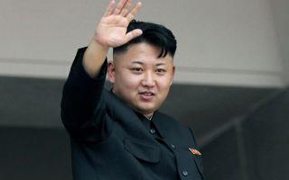 Ким Чен Ын — интересные факты
