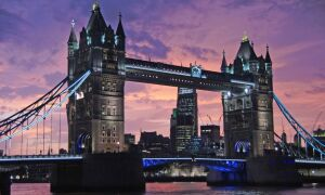 Лондон — интересные факты