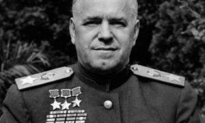 Георгий Жуков — интересные факты