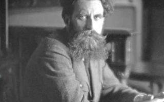 Отто Юльевич Шмидт — интересные факты
