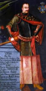 Станислав Потоцкий